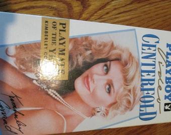 VHS Playboy Video