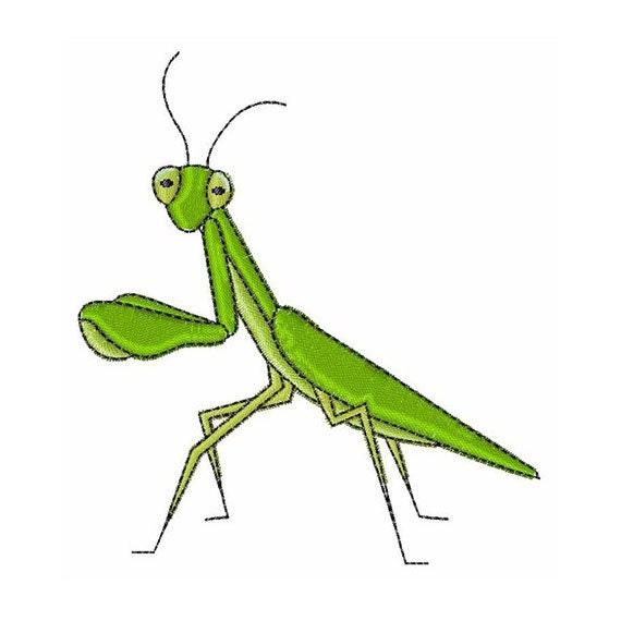 mantis machine
