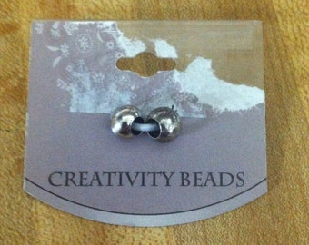 Creativity Beads Sterling Silver Beads