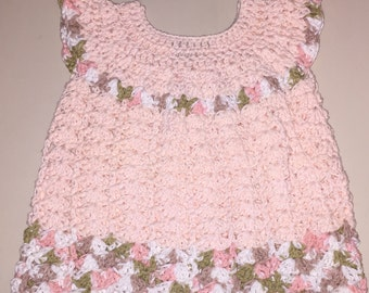 Chamomile Scented Summer Dress