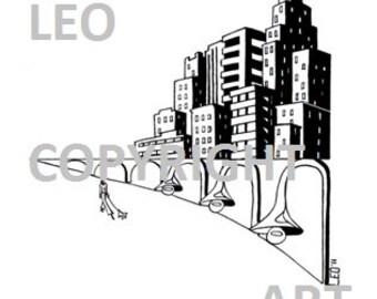 Urban Geometry II
