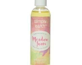 100% Pure Meadowfoam Seed Oil by Simply Earth - 4 oz