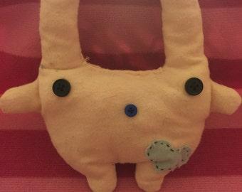 Bunny Puga