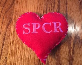 Catnip Heart - SPCR