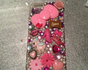 Pinkalicious Phone Case