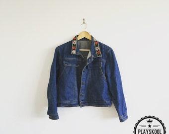 Medium | Denim Jacket