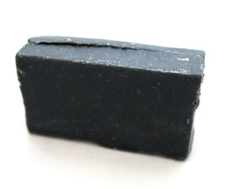 The Dude Soap, Charcoal Soap, Smokey Soap, Mens Soap,