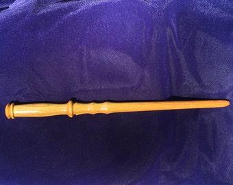 sumac wand