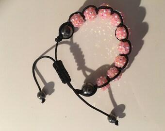 Handmade Shambhala Bracelets