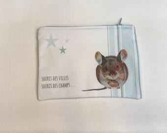 Child Pocket mouse