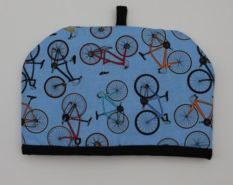 Handmade Bicycle / Bike Tea Cosy