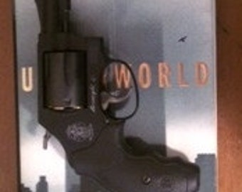 Smith & Wesson 38 Special SPL+P Airweight