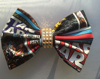 Star Wars Inspired Bow