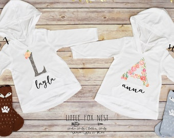 Personalized Baby Gift, Personalized Shirt, Baby Shower Gift, Baby Girl Clothes, First Birthday Gift