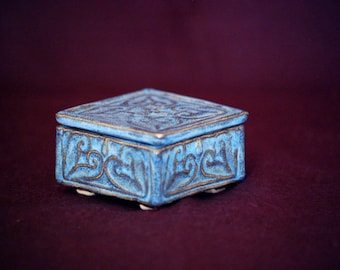 Little Blue Box
