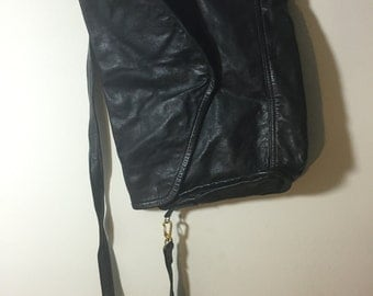 Vintage Genuine Leather Purse