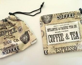 Reusable Coffee Bags