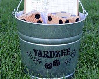 Yardzee and Farkle Dice Set