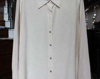 OPENING SALE Vintage Liz Claiborne Blouse Size 4