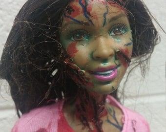 Zombie Mom Doll!