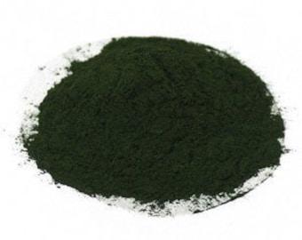 Chlorella (green algae) - powder 250g