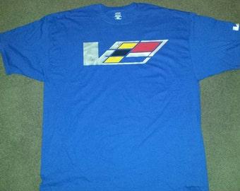 Cadillac cts-v shirt