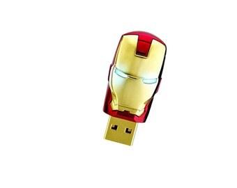 16 gb Avengers iron man usb