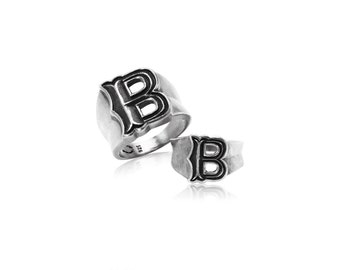 The Alphabet B