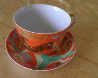 Ceramic Mug DULEVO