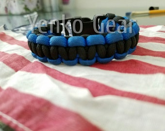 Two Color Bracelet
