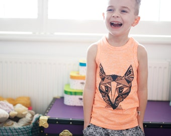 Ned 'T-Shirt' - Tee-Shirt - Kidswear - Children's Wear - Kids Clothes - Girls Clothes - Boys Clothes - Kids Tops