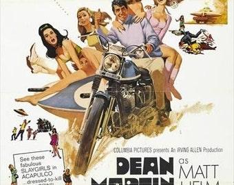 Matt Helm : The Ambushers (1967) - Dean Martin DVD