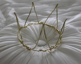 Prince Crown, Birthday Crown