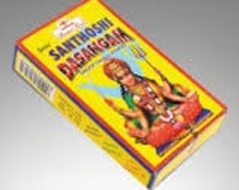 Dasangam Dhoop Incense Powder 50g