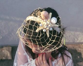 The Alice Mermaid Crown