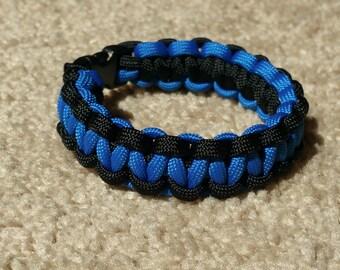 Paracord Bracelets, Cobra Weave (more colors)