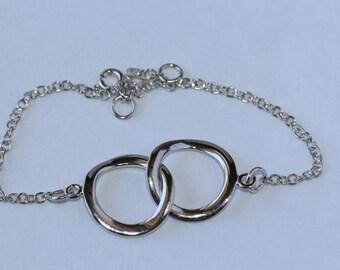 925 Sterling Silver Women & Girls Bracelet
