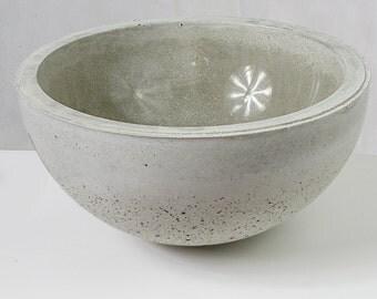 """Concrete shell """"Dari"""""""