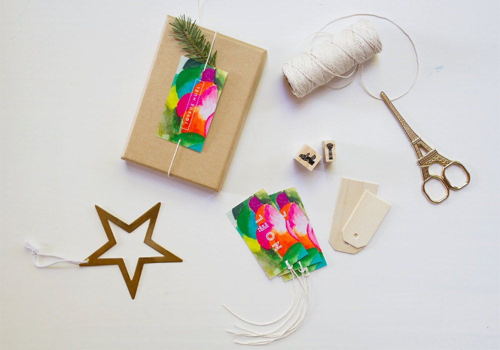 2015 Holiday Merchandising Guide