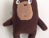 Bear Republic Small bear series bear number -18-