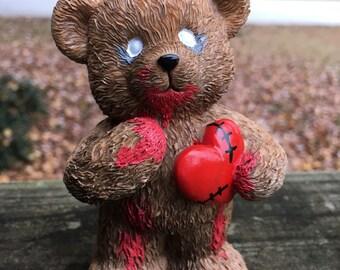 Little Dead Bear #3