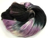 Electra- Handpainted Yarn- Dye to Order, Sock, Fingering, Sport, Bulky