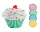 Wilton Pastel Silicone Baking Cups 12 ct.