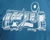 Streetcar - Unisex T-Shirt