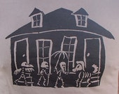 Haunted New Orleans - Unisex T-Shirt