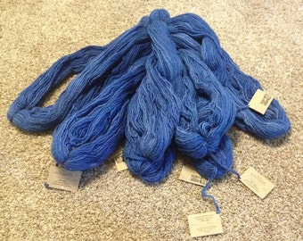 SALE: Manos Del Uruguay Wool Clasica - Handspun Pure Wool, Kettle-dyed