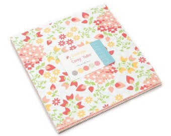 Sundrops Layer Cake by Corey Yoder for Moda Fabrics, 42 10 inch squares