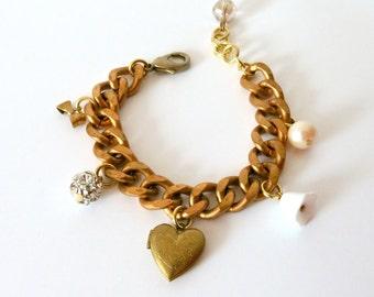 Mademoiselle Bracelet