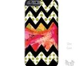 Chevron iPhone 6s Case, iPhone 6s plus case, Floral, whimsy, iPhone 6 case, iPhone cover, iPhone 5S case, iPhone 6 plus case, Galaxy S6 Case