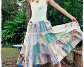 Custom JEwel Dress for Iva